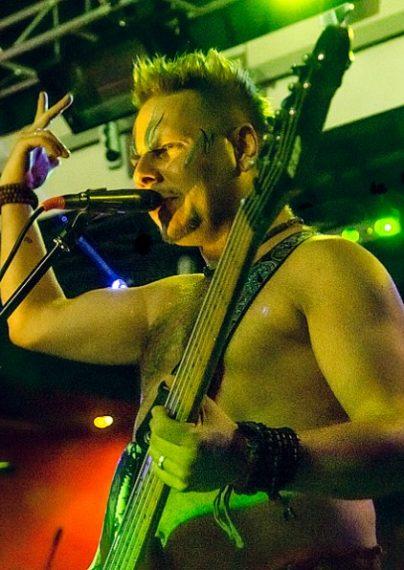 Концерт группы Скворцы Степанова в Москве: фотограф Илья Егоров