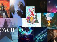 Топ-10 лучших песен за январь 2017
