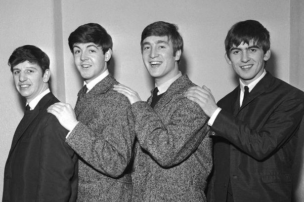 Ударная установка The Beatles выставлена на аукцион