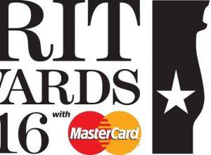 номинанты Brit Awards 2017
