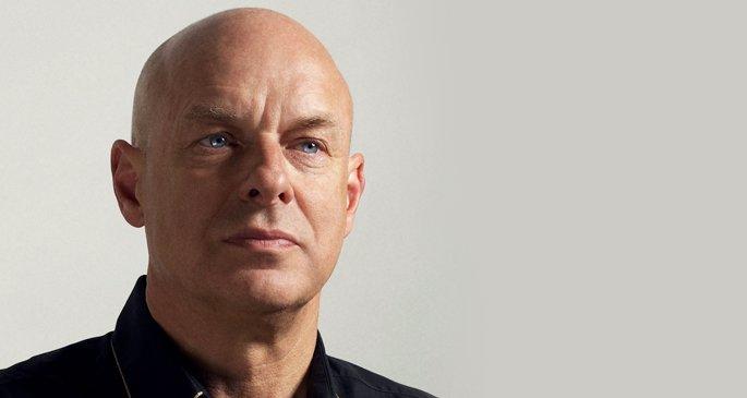 альбом Brian Eno - Reflection