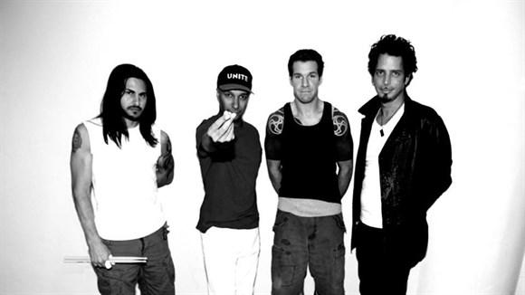 Воссоединение Audioslave