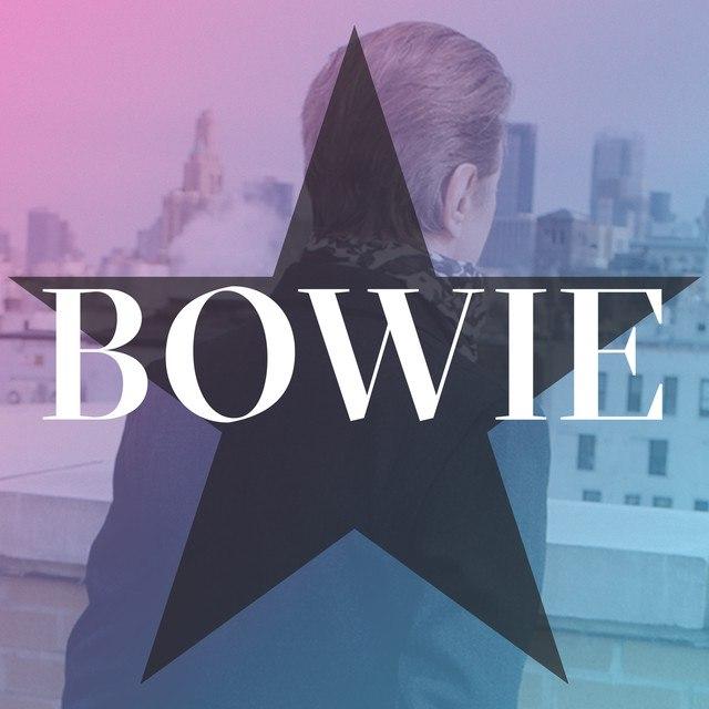 ЕР David Bowie - No Plan