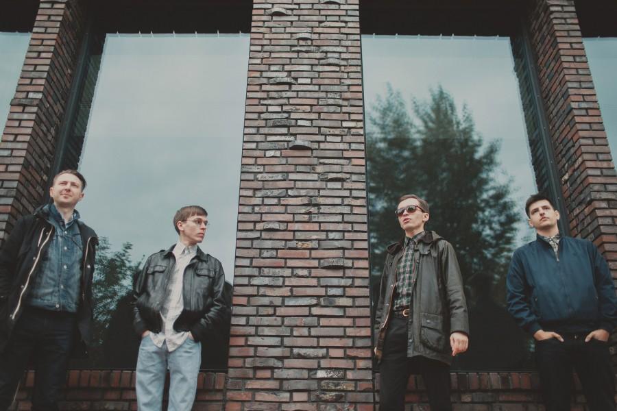 EP Brandenburg - Cold Nights