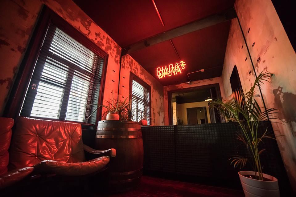 Cafe Scenario: афиша, расписание концертов