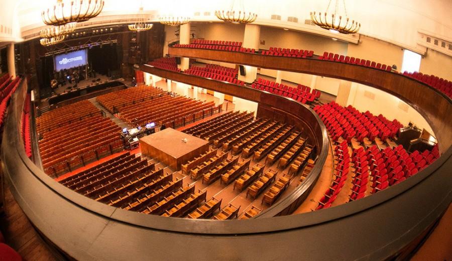 ДК имени «Ленсовета»: афиша, расписание концертов