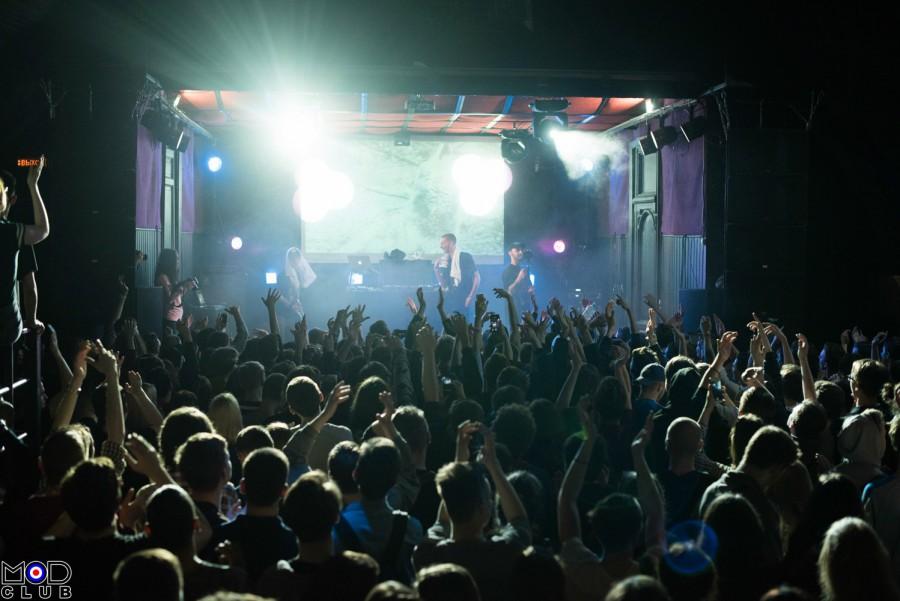 Клуб MOD CLUB: афиша, расписание концертов