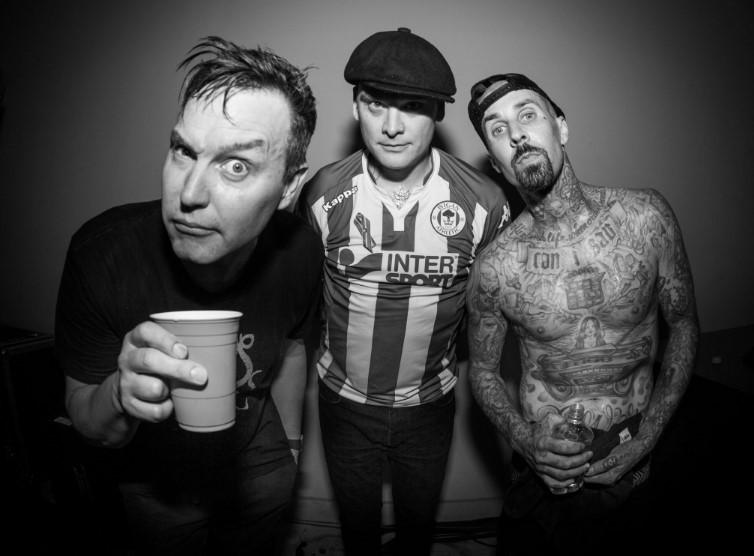 Blink-182 – Misery