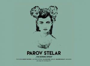 Parov Stelar – The Burning Spider