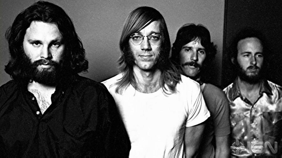 песни The Doors