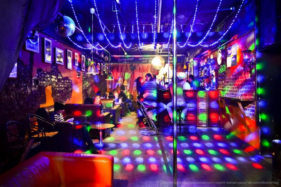 Клуб «Улитка на Склоне»: афиша, расписание концертов