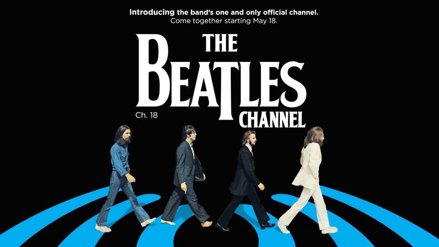 Радиостанция The Beatles Channel начнет вещание 18 мая