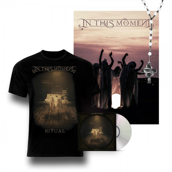 Новый альбом In This Moment - Ritual
