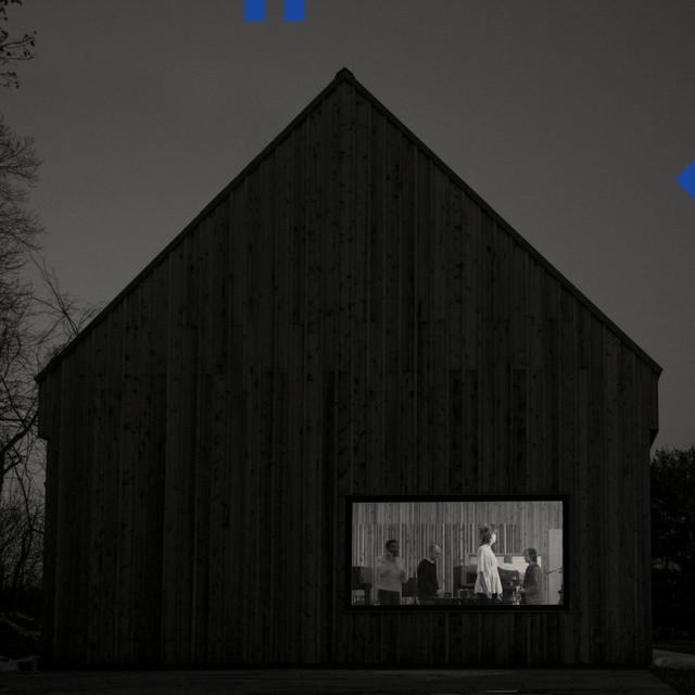 Новый альбом The National - Sleep Well Beast