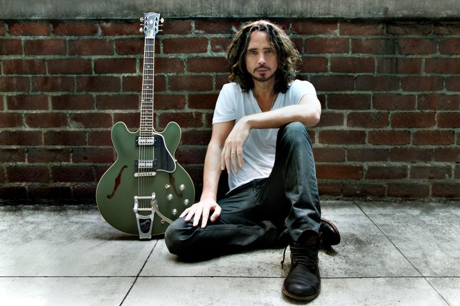 Умер лидер Soundgarden и Audioslave Крис Корнелл
