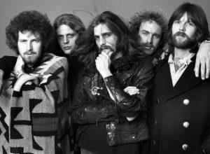 Группа Eagles и отель «Калифорния»