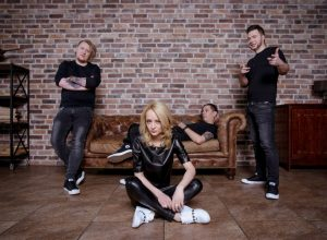 Людмила Махова (Дайте Два) в интервью