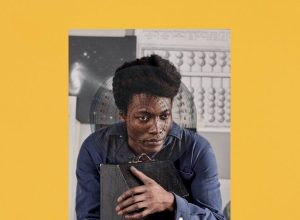 Новый сингл Benjamin Clementine – God Save The Jungle