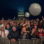 Браво на фестивале Нашествие 2017: репортаж, фото Илья Егоров