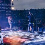 Сплин на фестивале Нашествие 2017: репортаж, фото Екатерина Шуть