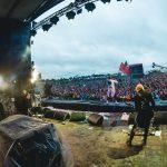 FPG на фестивале Нашествие 2017: репортаж, фото Екатерина Шуть