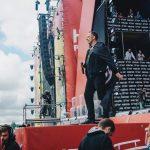 НАИВ на фестивале НАШЕСТВИЕ 2017: репортаж, фото Екатерина Шуть