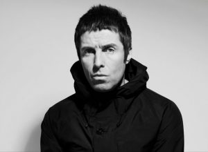 сингл Liam Gallagher – Chinatown