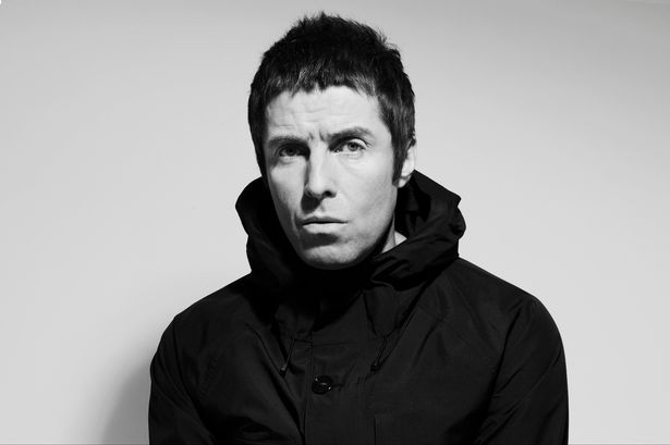 Альбом Liam Gallagher – As You Were