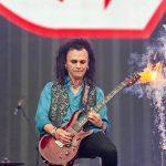 Глеб Самойлов & The MATRIXX на фестивале Нашествие 2017, репортаж, фото Илья Егоров