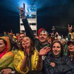 Пилот на фестивале Нашествие 2017: репортаж, фото Илья Егоров