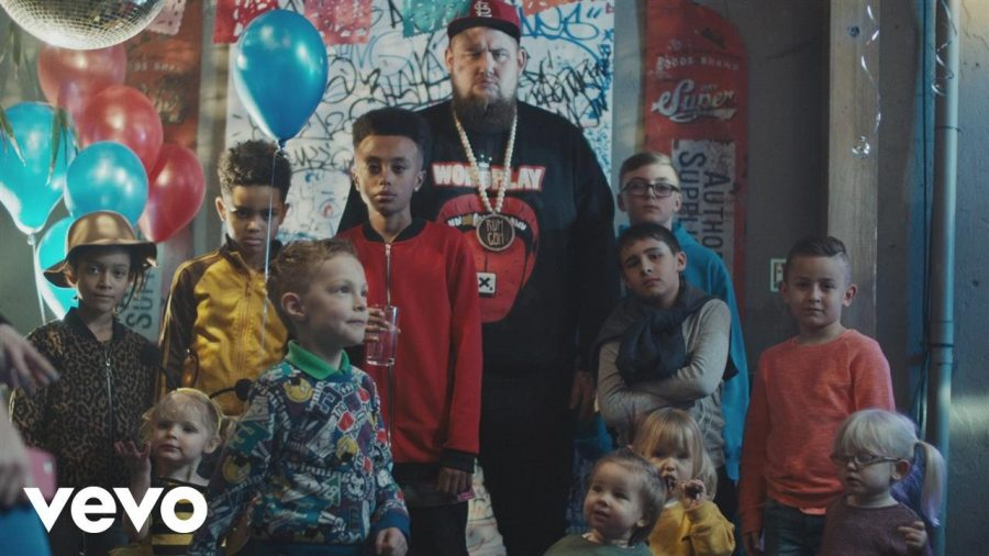 Клип Rag'n'Bone Man - As You Are