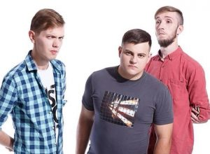 Альбом группыВ эфире мы- Профилактика