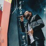 Уматурман на фестивале Нашествие 2017: репортаж, фото Екатерина Шуть