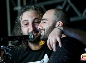 концерт Mgzavrebi на Винзаводе 21-07-2017: репортаж, фото Полина Медведева