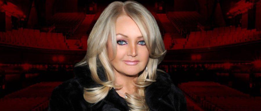 Продажи песни Bonnie Tyler - Total Eclipse Of The Heart выросли на 503% из-за затмения