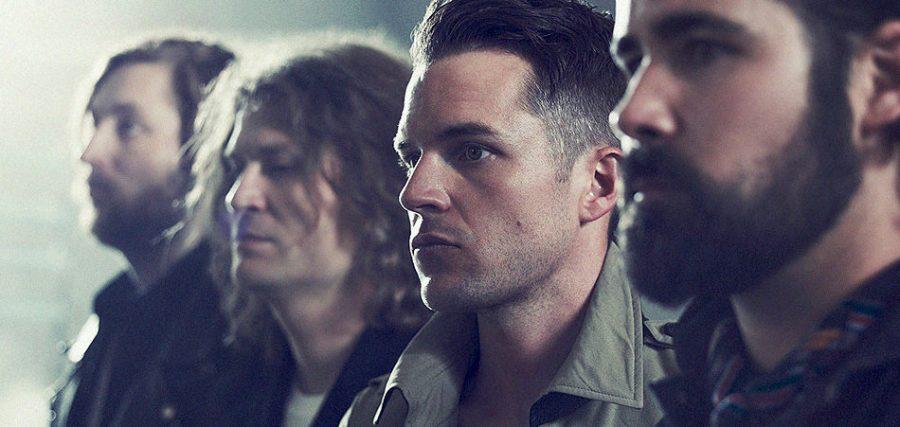 Рекламное видео The Killers - The Man