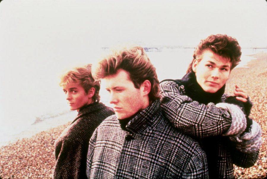 35 лет норвежским романтикам: вспоминаем лучшие песни a-ha