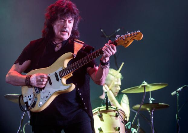 Документальный фильм Ritchie Blackmore: The Story Of