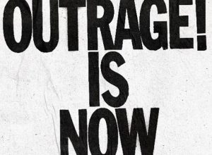 Альбом Death Frome Above – Outrage! Is Now рецензия