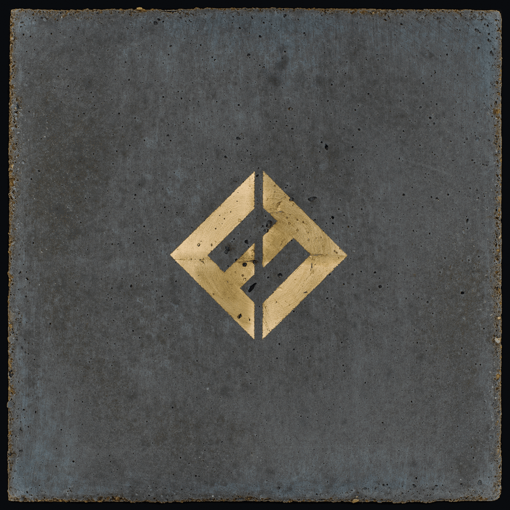 Альбом Foo Fighters – Concrete and Gold: рецензия
