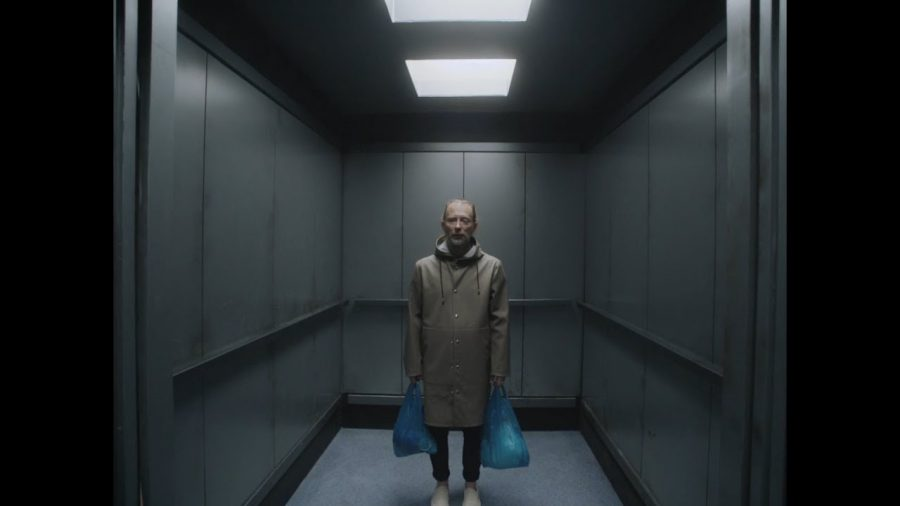 Клип Radiohead - Lift