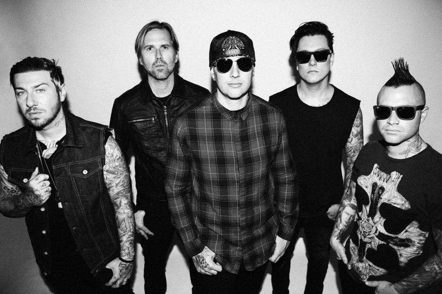 Avenged Sevenfold будут судиться с Warner Bros. и хотят бороться за независимость музыкантов