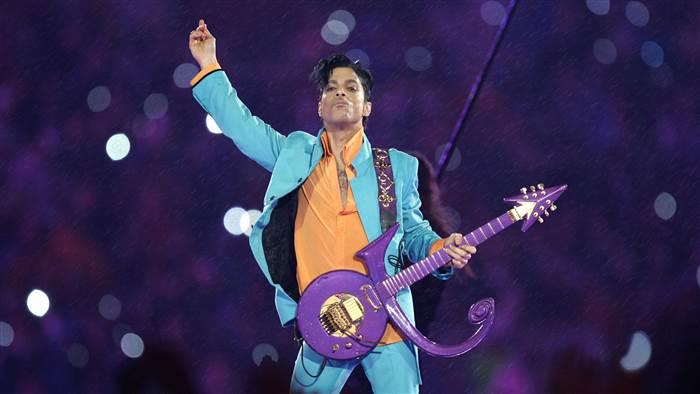 Новый оттенок института Pantone «Love Symbol #2» получил свое название в память о Prince