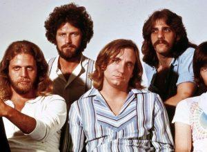 Вышел бокс-сет Eagles «Legacy»