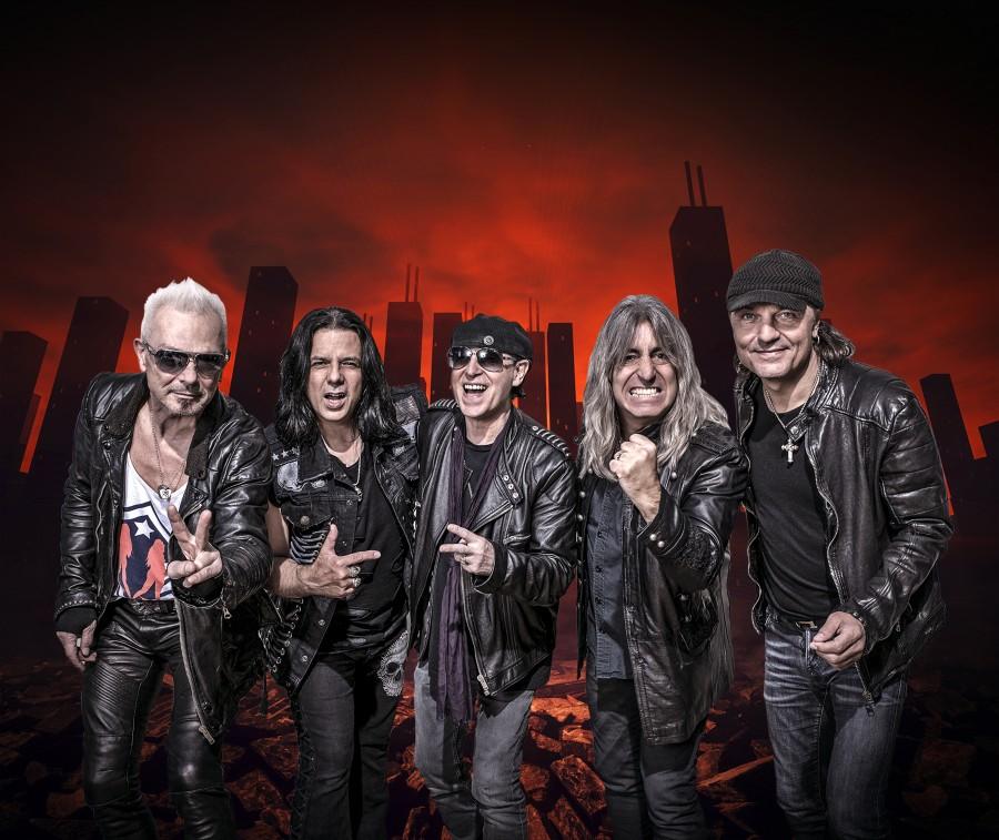 The Scorpions Day пройдет в Лос-Анджелесе 06 октября
