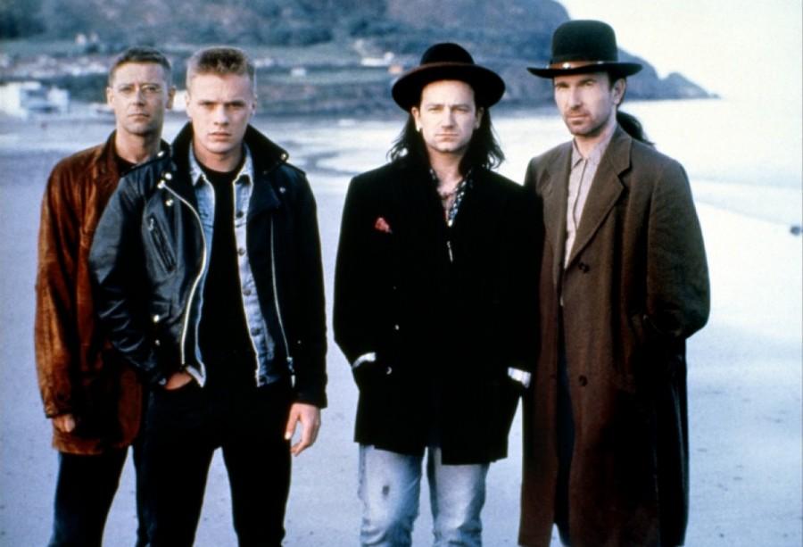 История одной песни: первый сингл #1 в карьере U2 - Desire