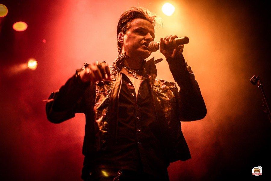 Концерт Lacrimosa в Москве: как это было?
