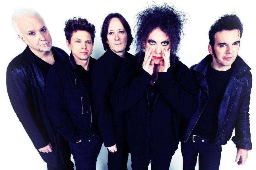 Юбилей группы The Cure обрастает новыми подробностями