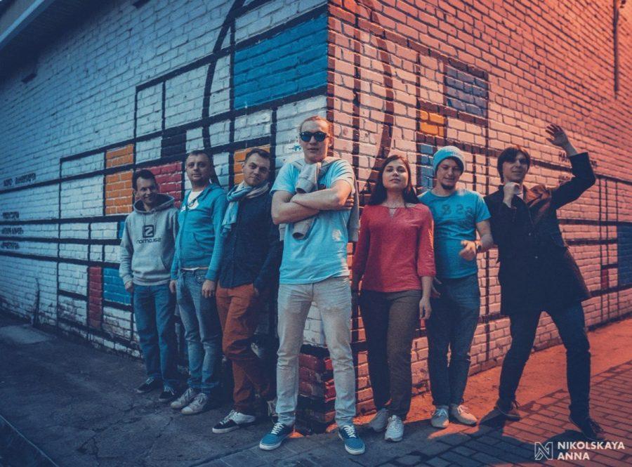 Дебютный альбом группы Всестанции