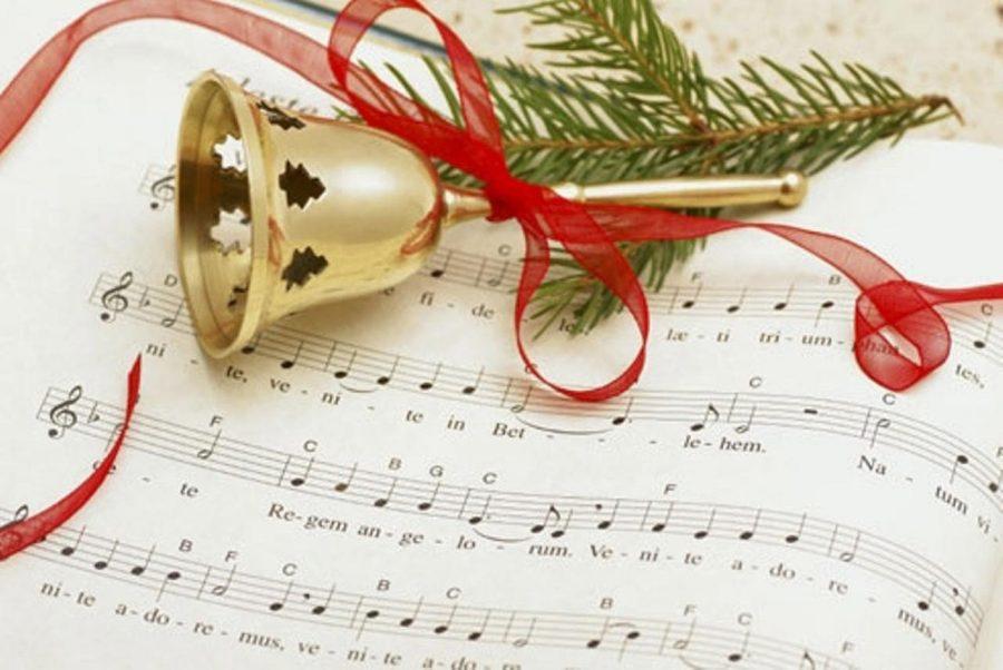 топ самых популярных рождественских песен 2017